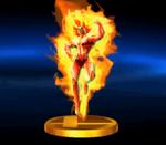 Pyrrhon (Trophée SSB 3DS)