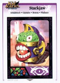 Céphalos (KIU AR Card)