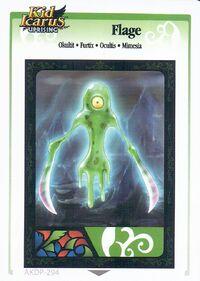 Furtix (KIU AR Card)