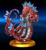 Kraken (Trophée SSB 3DS)