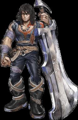 Magnus (Artwork)