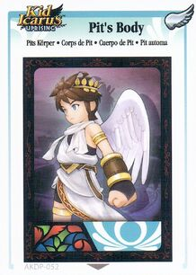 Corps de Pit (KIU AR Card)