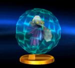 Maïva (Trophée SSB 3DS)
