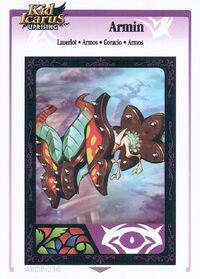 Armos (KIU AR Card)