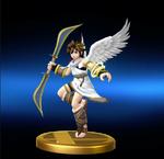 Pit (Trophée SSB Wii U)