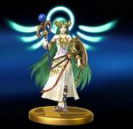 Palutena (Trophée SSB Wii U)