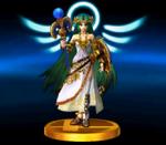 Palutena (Trophée SSB 3DS)