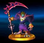 Grand Faucheur (Trophée SSB 3DS)