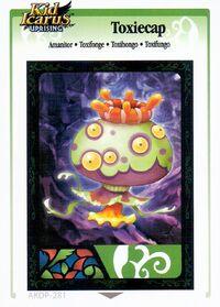 Toxifonge (KIU AR Card)