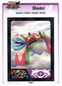 Nébulis (KIU AR Card)