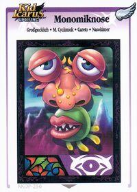 M. Cyclimick (KIU AR Card)