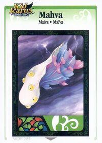 Maïva (KIU AR Card)