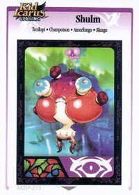 Champoison (KIU AR Card)