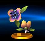 Daphnée (Trophée SSB 3DS)