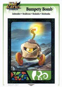 Rouliboum (KIU AR Card)