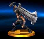 Magnus (Trophée SSB 3DS)