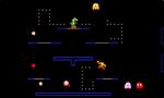 Pac-Maze (SSB4)