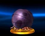 Mégorol (Trophée SSB 3DS)