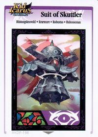 Krarmure (KIU AR Card)