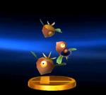 Noiselle (Trophée SSB 3DS)