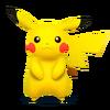 Pikachu (SSB4)