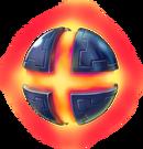 Bombe X (Artwork)