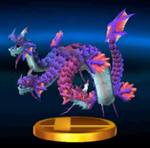 Hydra (Trophée SSB 3DS)