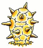 Holer (Kid Icarus)