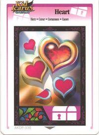 Coeur (KIU AR Card)