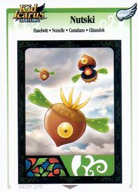Noiselle (KIU AR Card)