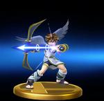 Pit (alt.) (Trophée SSB Wii U)