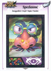 Gropif (KIU AR Card)
