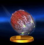 Bombe zéro (Trophée SSB 3DS)