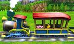 Locomotive des Dieux (SSB4)