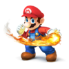 Mario (SSB4)