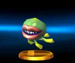 Mick (Trophée SSB 3DS)