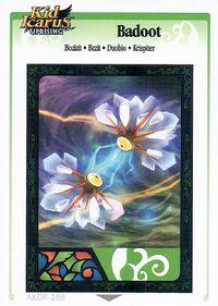 Bzzit (KIU AR Card)