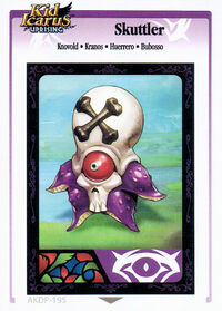 Kranos (KIU AR Card)