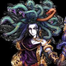 Medusa accueil