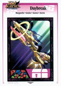 Genèse (KIU AR Card)
