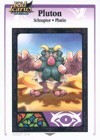 Pluton (KIU AR Card)