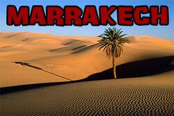MarrakechLogo