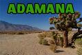 AdamanaLogo