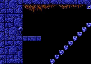 Cave 2 Pallete