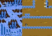 Ice God's Vengeance-mushroom bug