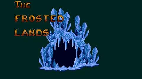 The Frosted Lands - I'm Back!