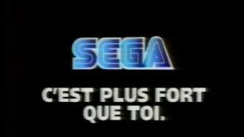 Publicité Kid Chameleon (Megadrive, 1992)