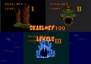 Skarloey Levels