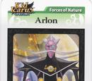 Arlon - AR Card