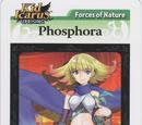 Phosphora - AR Card